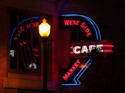 Photograph - West Side Market by Stewart Helberg