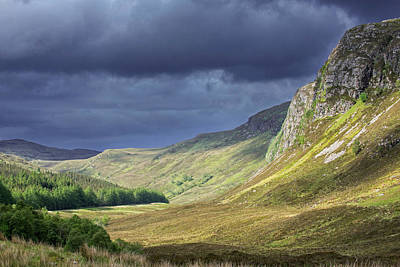 Photograph - Wester Ross by Arterra Picture Library
