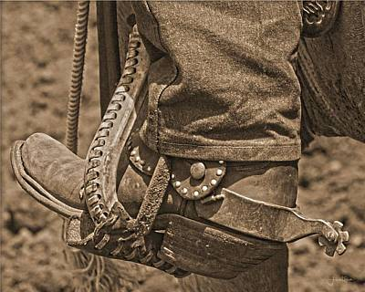 Photograph - Western Wear by Amanda Smith