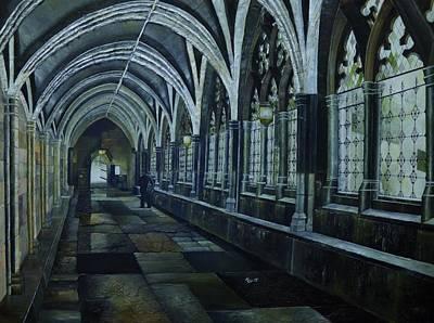 Westminster Abbey Original