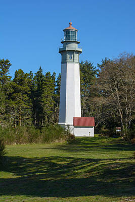 Photograph - Westport Beacon by Tikvah's Hope