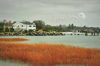 Photograph - Westport by Diana Angstadt