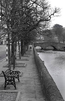 Photograph - Westport Ireland by Henri Irizarri