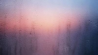 Digital Art - Wet Glass In A Summer  by Anton Kalinichev