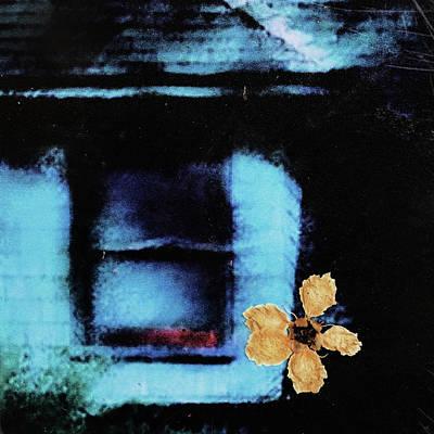 Photograph - Memories #6 by Viggo Mortensen