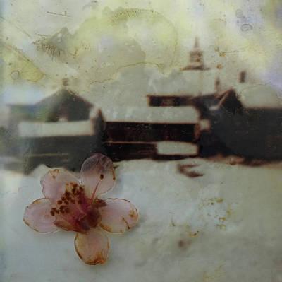 Photograph - Memories #5 by Viggo Mortensen