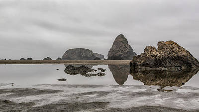 Photograph - Whaleshead Beach by Belinda Greb