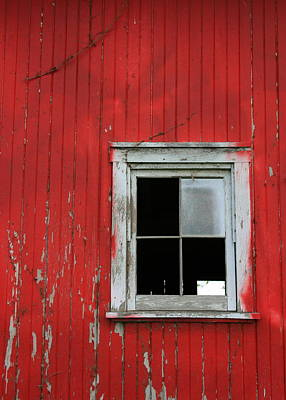 Photograph - What A Pane by David Dunham