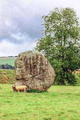 What Megalith? Art Print