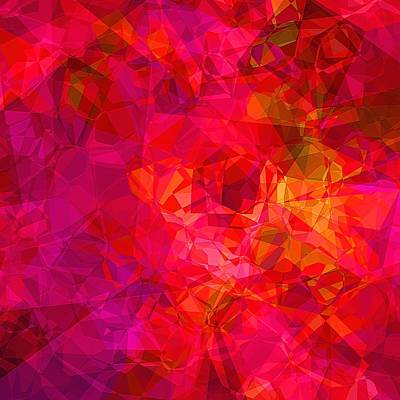 Digital Art - What The Heart Wants by Wendy J St Christopher