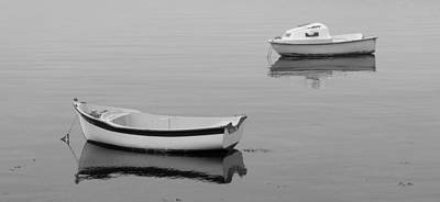 Photograph - Whatever Floats Your Boat by Eric Tressler