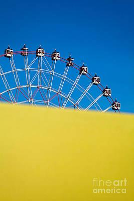 Photograph - Wheel #1156 by Andrey Godyaykin