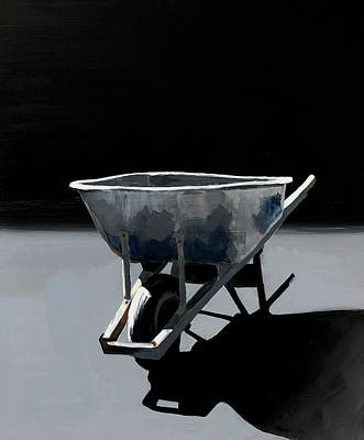 Wheelbarrow Original