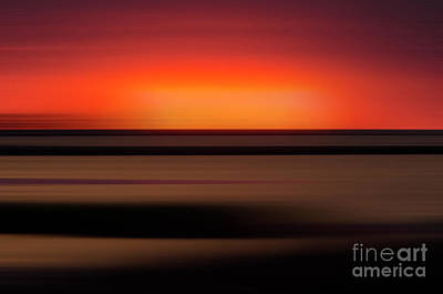 Photograph - When Darkness Falls by Bob Christopher