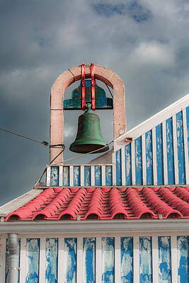 Photograph - When The Bells Ring by Edgar Laureano