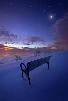 Photograph - Where Dreams Come To Rest by Phil Koch