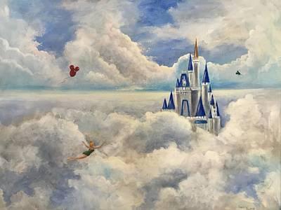 Where Dreams Come True Original