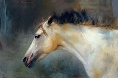 Painting - Where Legends Begin by Jai Johnson