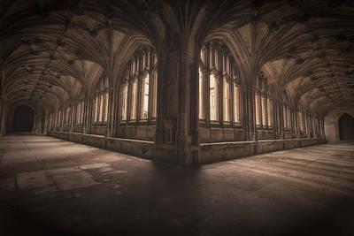 Photograph - The Grace Of Light by Stewart Scott