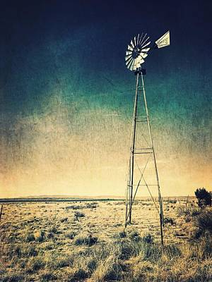 Photograph - Where The Wind Blows  by Brad Hodges
