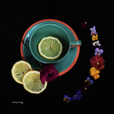 Photograph - Where's My Tea? by Randi Grace Nilsberg