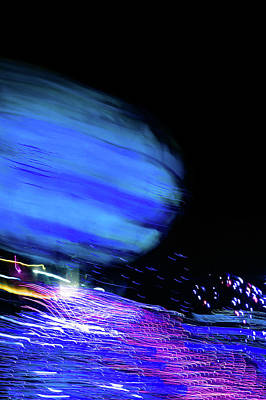 Photograph - Whirligig by Diane Macdonald