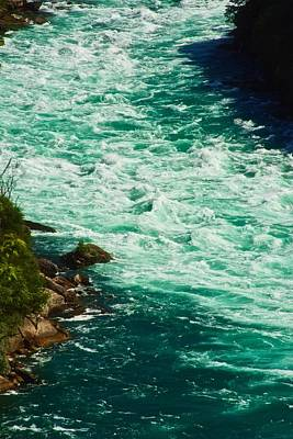 Photograph - Whirlpool by Kathi Isserman