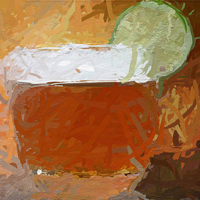 Photograph - Whiskey Sour by Modern Art