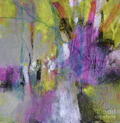 Painting - Whisper Of Spring 1 by Melody Cleary