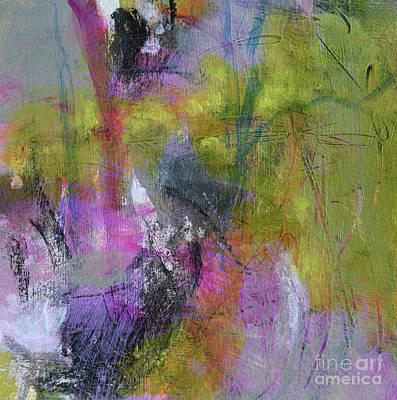 Painting - Whisper Of Spring 2 by Melody Cleary