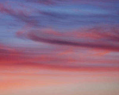 Photograph - Whisper Of Sunrise Colors by Vicki Jauron