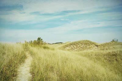 Photograph - Whispering Dunes by Kathi Mirto