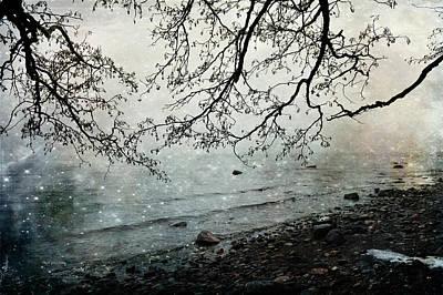 Photograph - Whispering Waters by Randi Grace Nilsberg