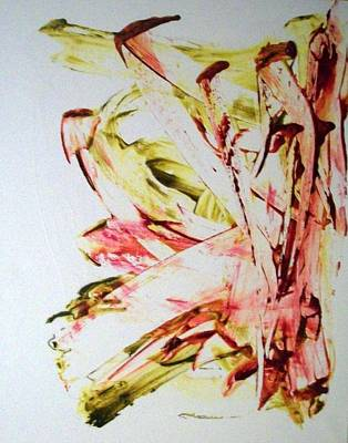 Painting - Whispers by Sonal Raje