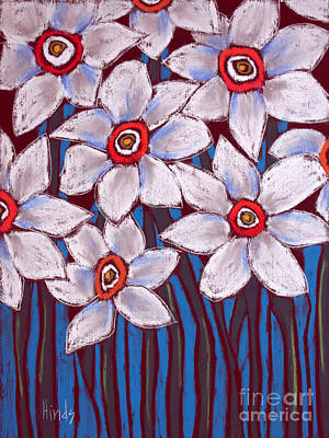 White Flowers Original