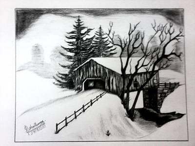 White Nature Original by Chaitanya Rathod