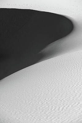 Photograph - White Sands 22 by Jeff Brunton