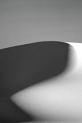 Photograph - White Sands 29 by Jeff Brunton