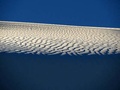 Photograph - White Sands #4 by Cindy McIntyre