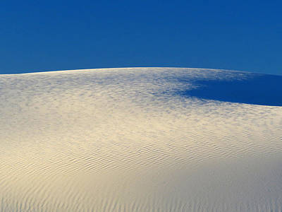 Photograph - White Sands Dawn #68 by Cindy McIntyre