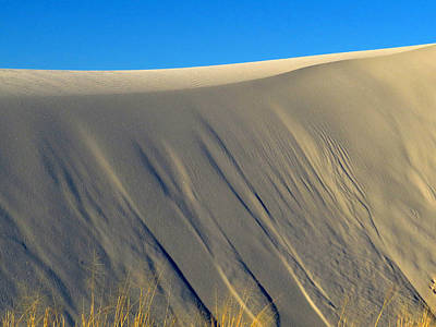 Photograph - White Sands Dawn #74 by Cindy McIntyre