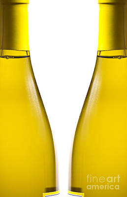 Photograph - White Wine by Edward Fielding
