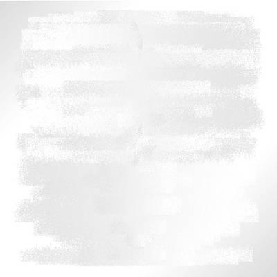 White.43 Art Print