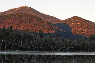 Whiteface Mt  Art Print