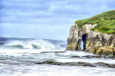 Advertising Archives - Whiterocks Sea Arch by Nigel R Bell