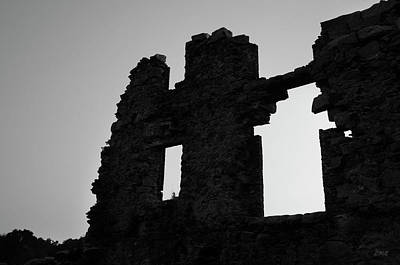 Photograph - Whites Mill Ruins I by Dave Gordon