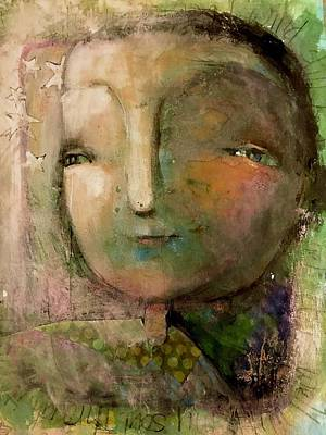 Mixed Media - Who I Am Matters by Eleatta Diver