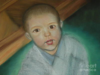 Photograph - Why Baby by Shirley Moravec