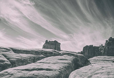 Photograph - Wide Open Expanses Of Canyonlands by Kunal Mehra