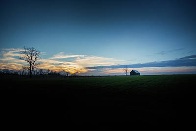 Photograph - Wide Open Spaces by Shane Holsclaw